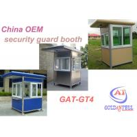 Wholesale OEM popular type custom size sentry garden shed stainless steel or color steel from china suppliers