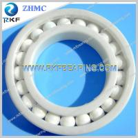 Wholesale High Temperature Full Complement Ceramic Ball Bearing 6010 from china suppliers