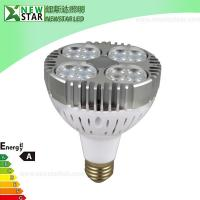 Wholesale Classical 35W E27 LED PAR30 LIGHT with CE RoHs from china suppliers