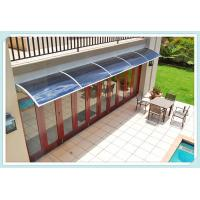 Buy cheap Canopy-Door-Window-Awning-Adjusted-Wall-Clear-plastic-PCB-47-55-inch-39inch Canopy-Door-Wi from wholesalers