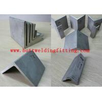 Wholesale 316 Stainless Steel Angle Bar AN 8550 Size: 50×50×6MM×6M Thickness: +/- 0.02mm from china suppliers