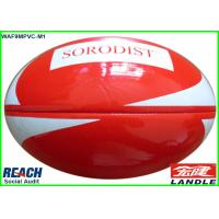 Wholesale Full Size American Football from china suppliers