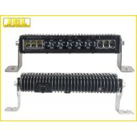 Wholesale 48W CREE Single Row Led Light Bar Off Road Lighting For Trucks from china suppliers