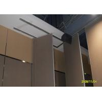 Wholesale Veneer Hotel Exhibition Partition Walls Room Dividers For Churches from china suppliers