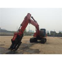 Wholesale Regular Grab Product Retractable Grapple Equipment With Supporting Excavator from china suppliers