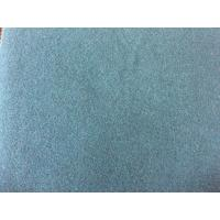 Wholesale Plain Style Tricot Brushed Fabric , Brushed Polyester Fabric For Sofa from china suppliers