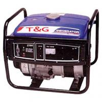 Wholesale OHV Air-cooled 4-stroke Gasoline Generator Unit F4000G/E from china suppliers