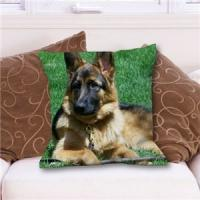 Wholesale outdoor polyester Custom Printed Pillows / couch throw pillows from china suppliers