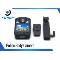 Wholesale IR Small Police Using Body Worn Surveillance Cameras IP67 One Year Warranty from china suppliers