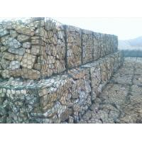 Wholesale Five Twisted Gabion|PVC-coated|Gabion Rolls|Hexagonal Mesh Gabions from china suppliers