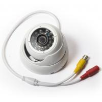 Wholesale 3.6mm 1 MP 720P Fixed Lens HD CVI Camera 24pcs High Efficiency from china suppliers