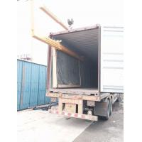 Buy cheap Container U - Shape Suspension Arm double glazing machinery SBT-BLD366 / 500D from wholesalers