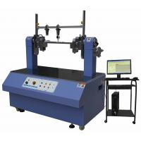 Wholesale 360 Degree Torsion Testing Machine 10 N.m Capacity with Axis Center Device from china suppliers