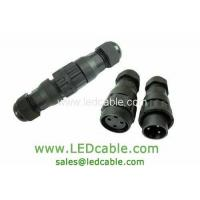 Wholesale LED Waterproof Connector,  IP68 waterproof Connector from china suppliers
