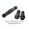 Buy cheap LED Waterproof Connector,  IP68 waterproof Connector from wholesalers