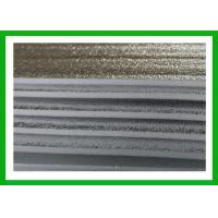 Wholesale Aluminum Foam Foil Insulation EPE Foam Wrap Wall Insulation Heat Barrier Blanket from china suppliers