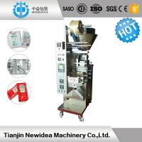 Wholesale 35-90 Bags / Min Paste Filling Machine For Toothpaste / Pesticide Shampoo from china suppliers