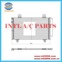 Wholesale TOYOTA COROLLA 88460-02050 Auto air Condenser from china suppliers