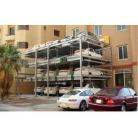 Wholesale Automatic 2-6 Layers Parking System Intelligent Parking Elevator Puzzle System Solutions from china suppliers
