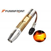 Wholesale 1200LMs CREE XM-L L2 Expert Jade Flashlight with 3 Light Modes for Jewelry Work from china suppliers