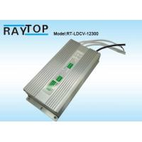 Wholesale 300W Constant Voltage Output 12VDC LED Waterproof Driver IP67 For Indoor / Outdoor from china suppliers