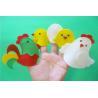 Buy cheap Custom Design Flet Finger Puppet from wholesalers