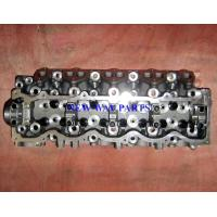 Wholesale MAZDA WL ENGINE CYLINDER HEAD from china suppliers