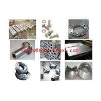 Wholesale Nimonic 80A Nickel Alloy 80a UNS NO7080 NA20 2.4631 2.4952 nickel alloy nipolet from china suppliers