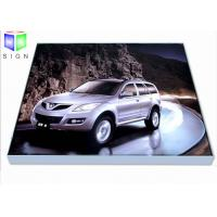 Wholesale Energy Saving LED Light Box Panels Outdoor Lighted Signs For Business from china suppliers