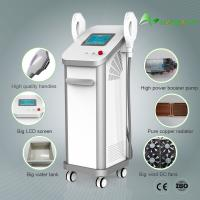 Wholesale Multi Functional 3 In 1 IPL SHR Elight Hair Removal Machine Pain Free CE Approved from china suppliers