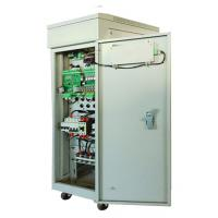 Buy cheap 100KVA 380V AC Industrial Automatic Voltage Regulator Three Phase from wholesalers