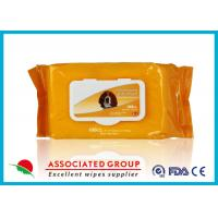 Wholesale Non Toxic Pet Cleaning Wipes from china suppliers