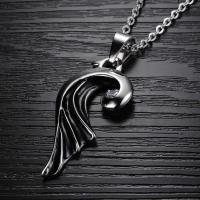 Wholesale New Fashion Tagor Jewelry 316L Stainless Steel Pendant Necklace TYGN003 from china suppliers
