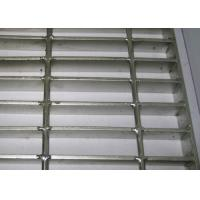 Wholesale Acid Pickling 316 Stainless Steel Grating Walkway 25 X 5 Plain Bar from china suppliers