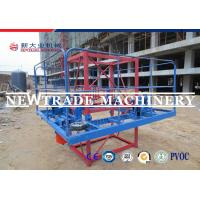 Wholesale SC100 Twin cage Construction Lifting Equipment With 1000kgs Building Material Hoist from china suppliers
