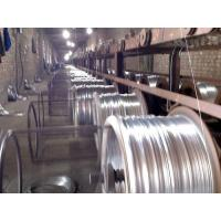 Wholesale ISO9001 TUV certifacation Galvanized iron wire for binding wire, GI wire from china suppliers
