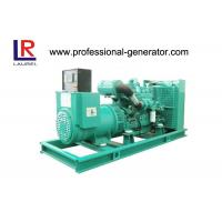 Wholesale 500kva 315kva Diesel Power Generator Set 3 Phase 4 Wires US Googol Engine from china suppliers