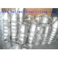 Wholesale Concentric Pipe Reducer Stainless Steel Pipe WPB SS Fittings from china suppliers