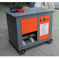 Wholesale 4-25mm Round Steel Automatic Rebar Bending Machine 3.0Kw 380v from china suppliers