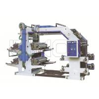 Wholesale Multi Functional Four Color Flexographic Printing Machine DYYT - 41200 Series from china suppliers
