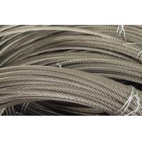 Wholesale 7x19 Extra Flexible Stainless Steel Wire Cable 12mm With 316 Grade from china suppliers