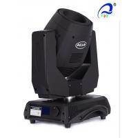 Wholesale 132W Sharpy 2R DJ Disco Gobo Beam Moving Head Light , LED Moving Head Wash Light from china suppliers