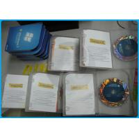 Quality genuine windows 7 professional full version Windows 7 Softwares with retail box for sale