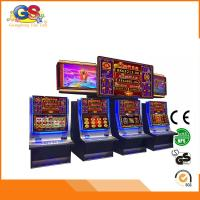 Wholesale American Original Aristocrat Superman Double Casino Slot Novomatic Games Fruit Machine Casino Games Products from china suppliers