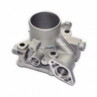 Wholesale Shot Blast STEP Drawing Aluminium Pressure Die Casting from china suppliers