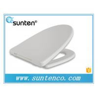 Wholesale Pure White V Shape Soft Close European Size Indian Toilet Seat Covers from china suppliers