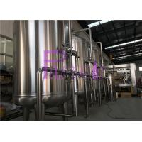 Wholesale Automatic RO Mineral Water treatment System With Active Carbon Filter from china suppliers