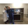 Buy cheap 2Kw Powder Capsule Band Sealing Machine 40000 Pcs / H , Hard Capsule Sealer from wholesalers