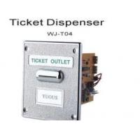 Wholesale Ticket Dispenser from china suppliers