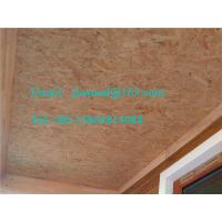 Dampproof Osb Structural Insulated Panel Of Item 105209696